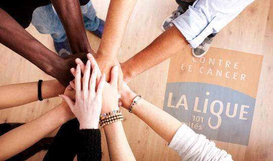 Partenaire EYECOM - La Ligue contre le cancer des Alpes-Maritimes fête ses 60 ans