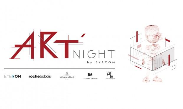 ART' Night – Un Art de vivre alliant Art et Design
