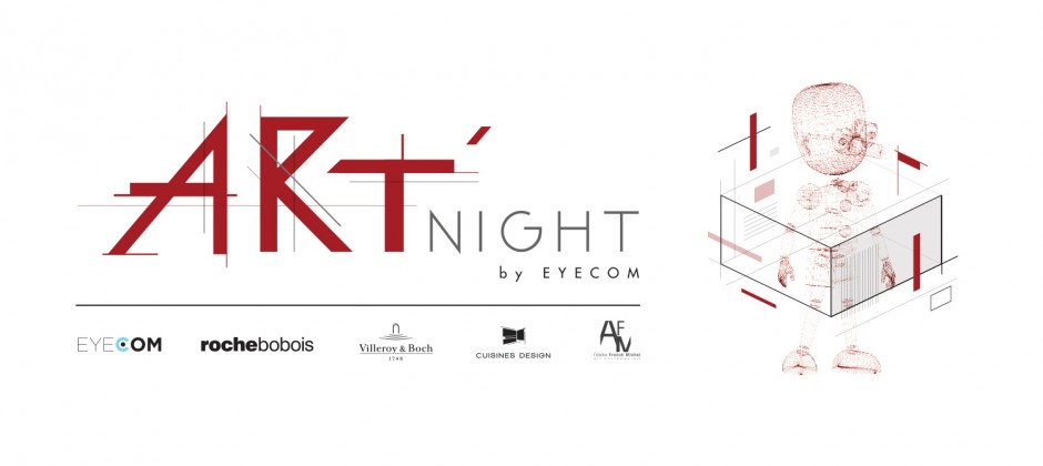 ART' Night – Un Art de vivre alliant Art et Design