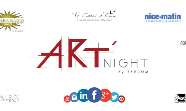 ART' Night – Un véritable plan de communication