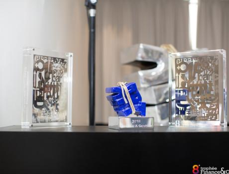 Partenaire 9e Trophée de la DFCG