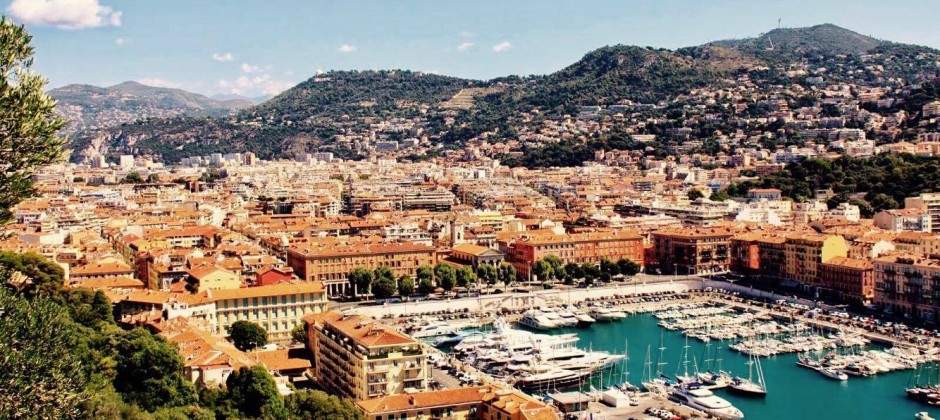 EYECOM, emménage au Port de Nice !