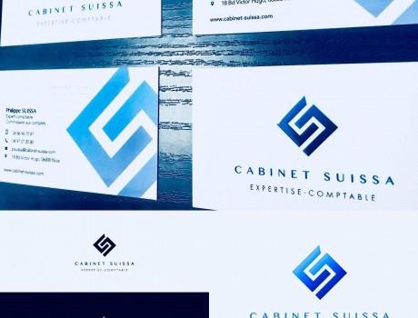 Cabinet Suissa