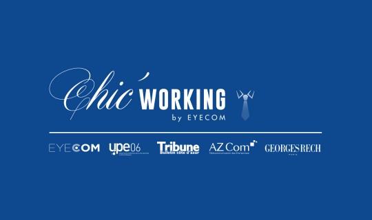 Chic' Working - Un concept Networking haut de gamme