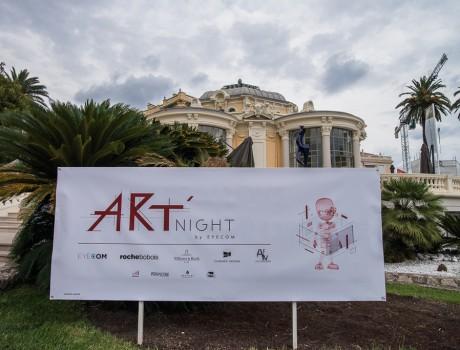 ART' Night by EYECOM