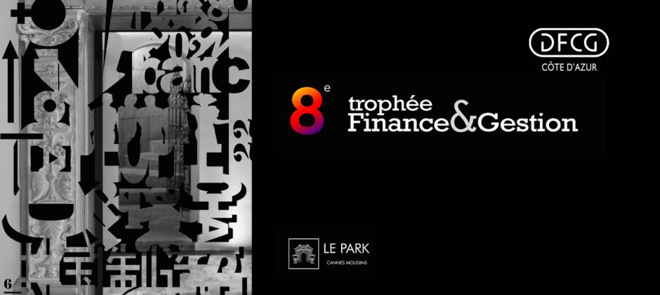 8ème Trophée Finance & Gestion de la DFCG