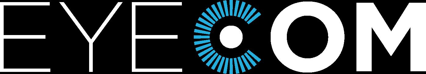 logo eyecom