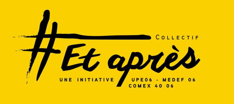 EYECOM, membre du COMEX40, un regroupement d'entrepreneurs azuréens !