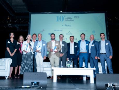10ème Trophée Finance & Gestion de la DFCG